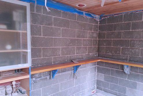 Brick Concrete Restoration - Mobile Dustless Blasting Service