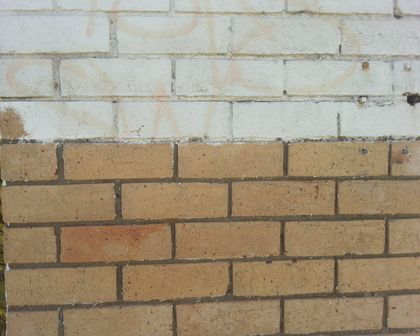Graffiti Removal - Dustless Blasting Services