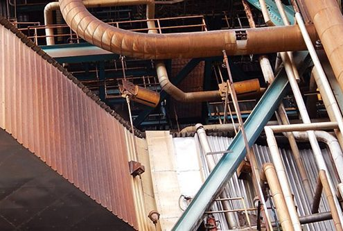 Refinery Dustless Blasting Services - affordable surface restoration packages