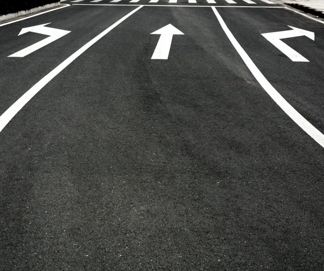 LINE MARKING REMOVAL | DUSTLESS BLASTING SERVICES | PERTH