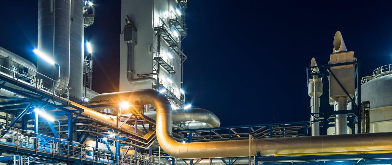 Dustless Blasting Services Hero - Mining & Refinery Western Australia